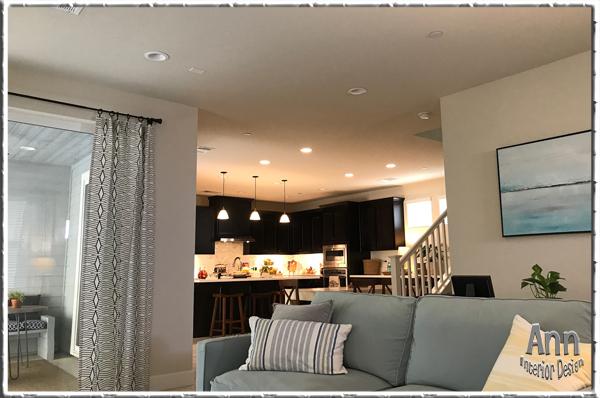 Ann Interior Design